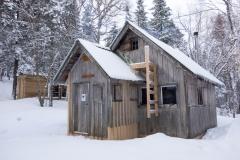 Bryant Camp - February