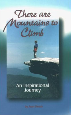 therearemountainstoclimb