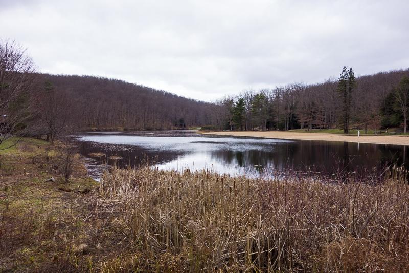 The Lake Loop Trail